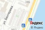 Схема проезда до компании Аптека низких цен в Астрахани