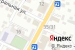 Схема проезда до компании АксилиуМ в Астрахани