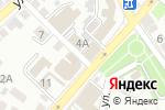 Схема проезда до компании Детская музыкальная школа №4 в Астрахани