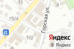 Схема проезда до компании Ваш ювелир в Астрахани