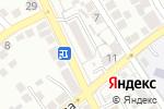 Схема проезда до компании Нотариусы Кошкина И.Г. и Антонова Л.В. в Астрахани