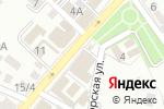 Схема проезда до компании Ремонтная мастерская в Астрахани