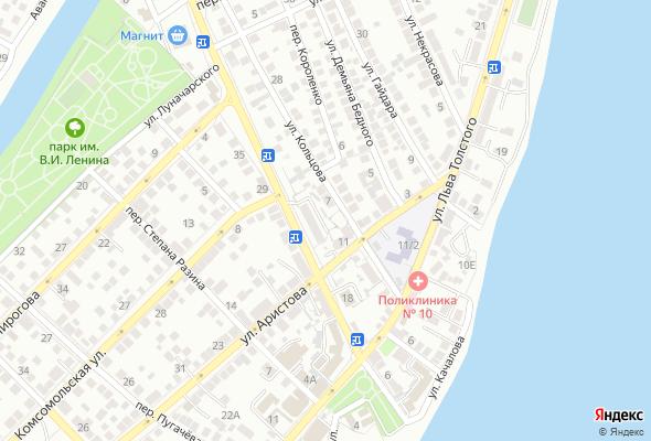 купить квартиру в ЖК Купеческий