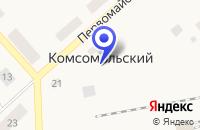 Схема проезда до компании ГОРОХОВСКИЙ УЧАСТОК в Котельниче