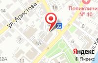 Схема проезда до компании Нижневолжский региональный правовой центр в Астрахани
