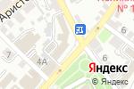 Схема проезда до компании Астраханский городской архив, МКУ в Астрахани