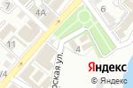 Схема проезда до компании Астраханское Сафари в Астрахани