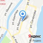 Stalker plus на карте Астрахани