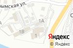 Схема проезда до компании Торговая компания в Астрахани