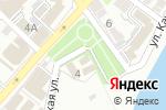 Схема проезда до компании Гигант в Астрахани
