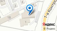 Компания ЮгКомплект-А на карте