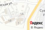 Схема проезда до компании ЭкспертСтройСнаб в Астрахани