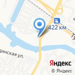 автоматизация30.рф на карте Астрахани