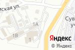 Схема проезда до компании Южный региональный консалтинговый центр в Астрахани