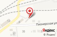 Схема проезда до компании Строй тайм в Солянке