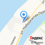 Высокие технологии на карте Астрахани