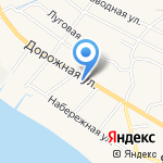 Изюминка на карте Астрахани