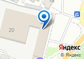 АстраханьТехКомплект на карте