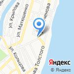 Все для рыбалки на карте Астрахани
