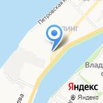 Аудит-Сервис на карте Астрахани