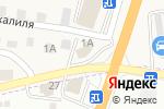 Схема проезда до компании Аст-прибор в Пригородном