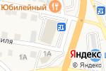 Схема проезда до компании Шатлык в Пригородном