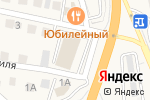 Схема проезда до компании ДИЭЛ в Пригородном