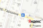 Схема проезда до компании Окна-Гранд в Астрахани