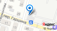 Компания Окна-Гранд на карте
