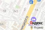 Схема проезда до компании Мойка. Вытяжка. Духовка в Астрахани