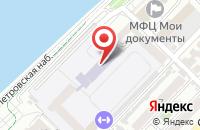 Схема проезда до компании Центр дополнительного образования в Астрахани