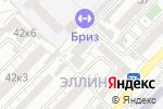 Схема проезда до компании Сандрэ в Астрахани