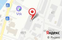 Схема проезда до компании Хлебозавод Наримановский в Астрахани
