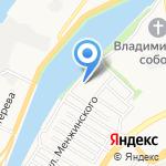 Межрайонная инспекция Федеральной налоговой службы №6 по Астраханской области на карте Астрахани