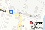 Схема проезда до компании Коммунэнерго, МУП в Астрахани