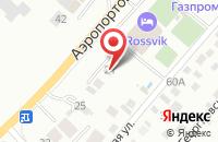 Схема проезда до компании Семейный в Астрахани