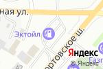 Схема проезда до компании Банкомат, Минбанк, ПАО в Астрахани