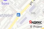 Схема проезда до компании Павильон 626 в Астрахани