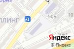 Схема проезда до компании Детский сад №41 в Астрахани
