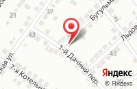 Схема проезда до компании Почтовое отделение в Колхозном