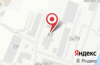 Схема проезда до компании Производственно-Коммерческая Фирма «Теплопласт» в Астрахани