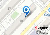АБСТ на карте