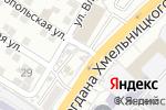 Схема проезда до компании Магазин по продаже автомасел в Астрахани