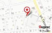 Схема проезда до компании Лавка Мастера в Астрахани