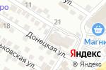 Схема проезда до компании Жилищно-строительный потребительский кооператив №39 в Астрахани