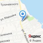 Bau24.ru на карте Астрахани