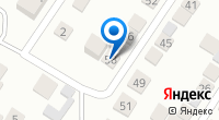 Компания Многопрофильная фирма на карте