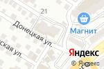 Схема проезда до компании 24-24-24 в Астрахани