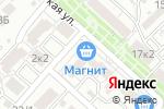 Схема проезда до компании Диал`ОК в Астрахани