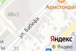 Схема проезда до компании Рунетсервис.М@ркетинг в Астрахани